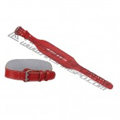 Fitness Leather Belt